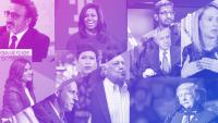 The 10 Best And Worst Moments In Leadership 2016