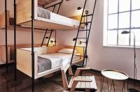 """The Upscale Hostel Revolution: Can Budget Travelers Say """"Bye-Bye"""" To Slumming It?"""