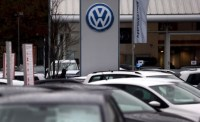 VW to pour $200 million more into an anti-pollution fund