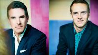 Why Under Armour's Kevin Plank And Golf Star Jordan Spieth Believe In Going For It