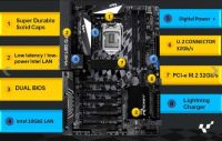 Biostar Unveils 2nd Gen RACING Motherboards For AMD Ryzen CPU And Intel 200-Series Chipset