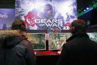 'Gears of War 4' makes cross-platform multiplayer official