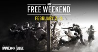 Rainbow Six Siege – Play for Free This Weekend