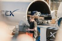 SpaceX's Hyperloop Competition Was A success, But Only 3 Teams Ran Their Pods With 27 More To Go