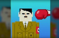 That was fast: Nazi punching now a game