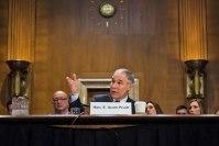 Trump's plans for the EPA will stifle scientific research