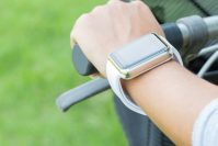 Apple patents wearable battery charger for Watch 2