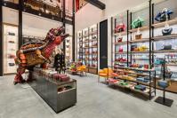 Bargain Bin Rescue: Stuart Vevers's Mission to Make Coach A Luxury Fashion House