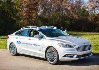Ford to skip Level 3 autonomy to keep sleepy drivers happy
