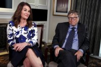 Gates Foundation: Empowering women is key to fighting poverty