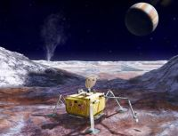 NASA Planning To Drill Into Jupiter's Smallest Moon Europa To Search For Extraterrestrial Life