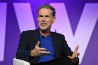 Netflix's CEO plans on putting buffering to bed