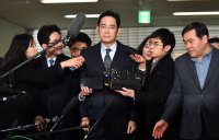 Samsung leader will be indicted for bribery and embezzlement