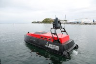 Seafaring drones are navigating Norway's fjords
