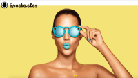 Snap starts selling Spectacles, accessories online ahead of IPO