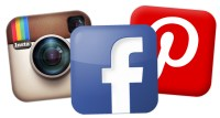 The Recent Changes To Instagram, Facebook And Pinterest You Need To Know