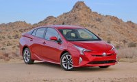 Toyota's 10 millionth hybrid sale hints at a greener future