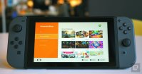 What to expect from the Nintendo Switch's day-one update