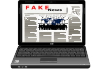 Could Your Blog Be Flagged as Fake News?