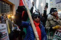 NYPD filmed hundreds of BLM and Occupy protests without approval