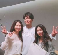 Park Bo Gum Shows Support For Reply Series Stars' New Movie; Attends VIP Screening