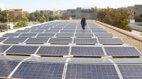 Researchers break efficiency record for consumer-friendly solar panels