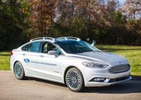 You won't be able to buy autonomous cars until 2026, says Ford