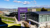 In final earnings report, Yahoo beats Wall Street with $1.3B in revenue
