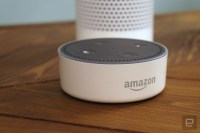 Ads are coming to Amazon Echo skills
