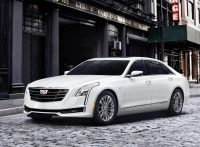 Cadillac previews Super Cruise at New York Auto Show