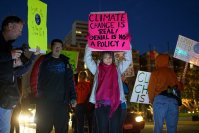EPA pulls climate science web pages to reflect White House views