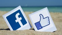 Facebook begins retargeting potential travelers with ads featuring flight info