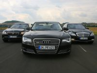 Germany greenlights self-driving vehicle tests on public roads