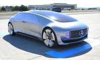 Germany legalizes self-driving car tests