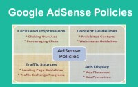 Google To Enforce New Ad Policies For AdSense, DoubleClick For Publishers