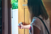 How personal beacons can help keep women safe
