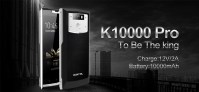 OUKITEL K10000 Pro Hands-on Video Surface Ahead of June Launch
