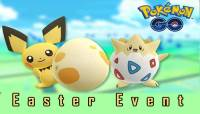 Pokemon Go Easter Event Update: Easter Eggstravaganza ENDS Tonight, Check Out The Timings