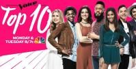 'The Voice' Season 12 May 8 Recap: Top 10 Artists Performance
