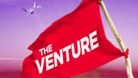 "Virgin Atlantic Is Launching Its Own Branded Podcast ""The Venture"""