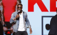 YouTube brings in big names like Ellen and Kevin Hart for new shows