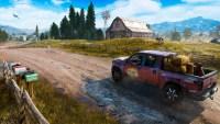 Far Cry 5 – Encounter the Faith, Freedom, and Firearms of Hope County February 27