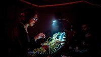 Electronic Music Pioneer Suzanne Ciani: Artists Need To Love Their Machines