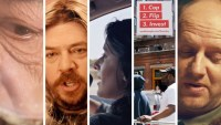 NatGeo Goes Genius, Danny McBride Wants More: The Top 5 Ads Of The Week