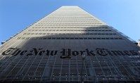 New York Times picks an AI moderator over a Public Editor
