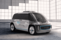 OSVehicle unveils modular self-driving car concept