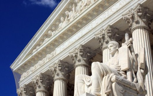 Supreme Court To Take Up Cell Phone Location Privacy