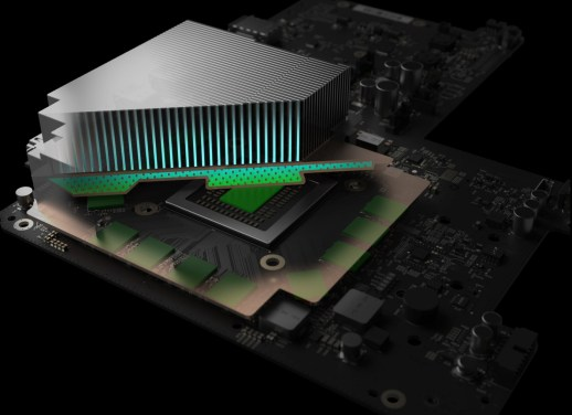 Xbox exec reveals Scorpio has 9GB of RAM available for games
