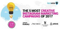 The 5 Most Creative Instagram Marketing Campaigns Of 2017 So Far