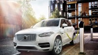 All Volvo cars will be electric or hybrid within two years